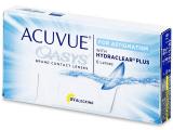 alensa.fr - Lentilles de Contact pas chères en ligne - Acuvue Oasys for Astigmatism