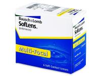 alensa.fr - Lentilles de Contact pas chères en ligne - SofLens Multifocal
