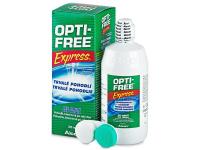 alensa.fr - Lentilles de Contact pas chères en ligne - OPTI-FREE Express 355ml