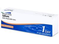 SofLens Daily Disposable Toric (30lentilles)