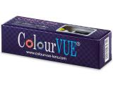 alensa.fr - Lentilles de Contact pas chères en ligne - ColourVUE Crazy GLOW - non correctrices