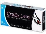 alensa.fr - Lentilles de Contact pas chères en ligne - ColourVUE - Crazy – trimestrielles - correctrices
