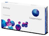alensa.fr - Lentilles de Contact pas chères en ligne - Biofinity