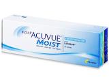 alensa.fr - Lentilles de Contact pas chères en ligne - 1 Day Acuvue Moist for Astigmatism